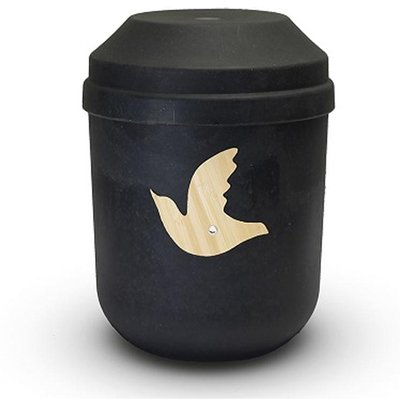 Dove Biodegradable Keepsake Urn